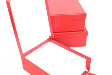 Red Box Tower